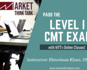 CMT Level 1 Changes