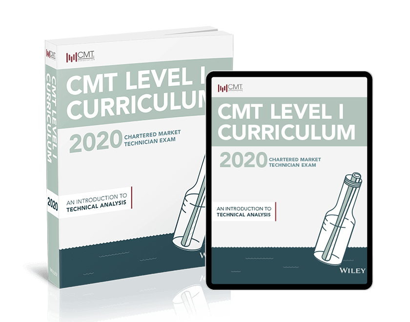 CMT Level 1 book