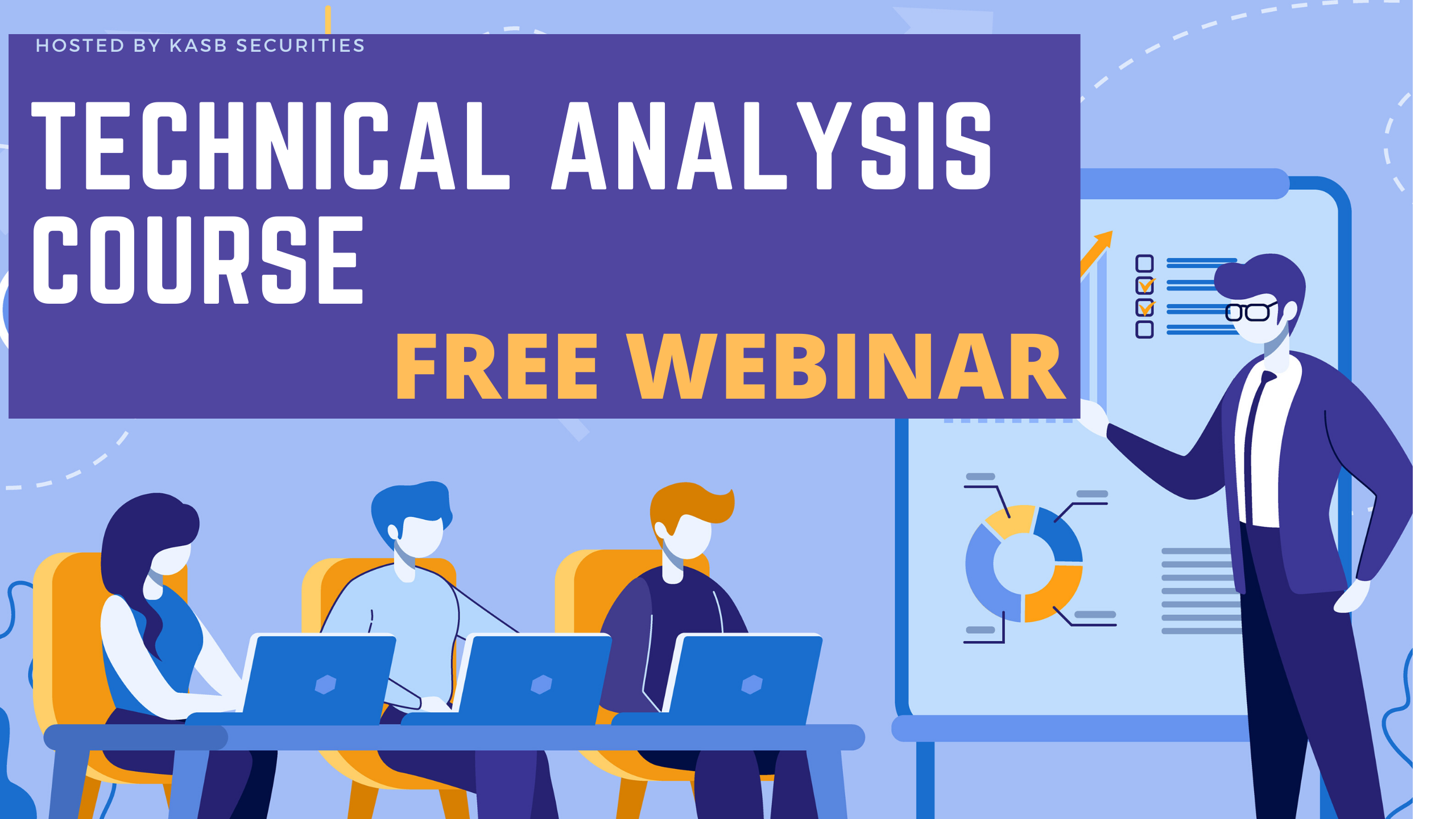 Free Technical Analysis Course